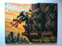 Gargoyles' Christmas. Louisa with Campbell, Bridget Starr Taylor.