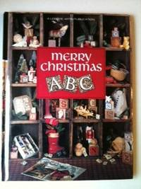 Merry Christmas ABC. Anne Van Wagner Childs, -in-Chief.
