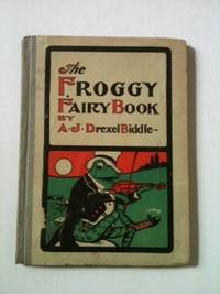 The Froggy Fairy Book