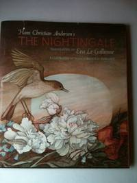 The Nightingale. Hans Christian Andersen, Nancy Ekholm Burkert.
