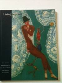 Living With Art: Early American Modernism From the Baker/Pisano Collection of the Heckscher Museum of Art. Ny Huntingdon, Mar. 27 - June 5 Heckscher Museum Of Art, 2002, Oct 3 - Nov. 2 NY: Hollis Taggart Galleries, 2002.