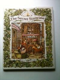 Brambly Hedge The Secret Staircase. Jill Barklem