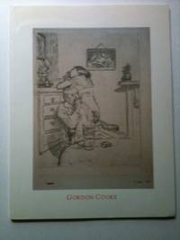 Catalogue Two Prints by Walter Richard Sickert (1860-1942) October 1988. Gordon Cooke.