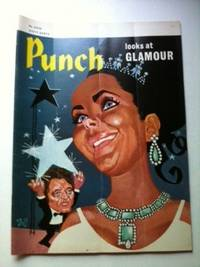 Punch looks at GLAMOUR 26 May 1971. William Davis.