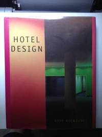 Hotel Design. Otto Co-ordinating researcher Jennifer Hudson Riewoldt