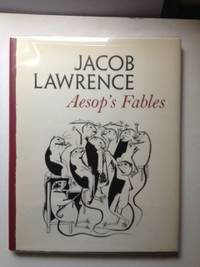 Aesop's Fables. Aesop, Jacob Lawrence.