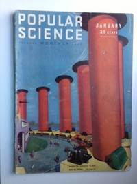 Popular Science Monthly January 1932
