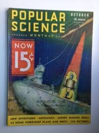 Popular Science Monthly October 1932