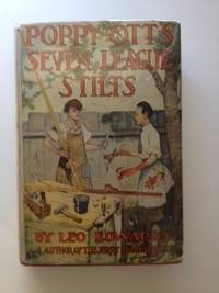 Poppy Ott's Seven League Stilts. Leo Edwards