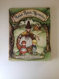 Nibble Nibble Mousekin A Tale of Hansel and Gretel. Joan Walsh Anglund