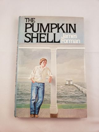 The Pumpkin Shell. James Forman