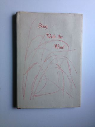 Sing With the Wind. Winston O. and Abbott, Bette Eaton