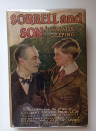Sorrell And Son. Warwick Deeping