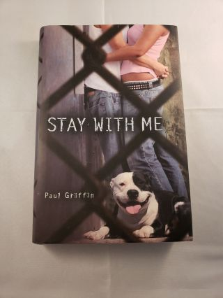 Stay With Me. Paul Griffin