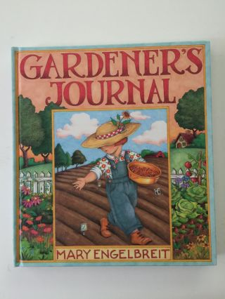 The Mary Engelbreit Gardener's Journal. Mary Engelbreit