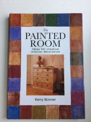 The Painted Room Ideas For Creative Interior Decoration. Kerry Skinner