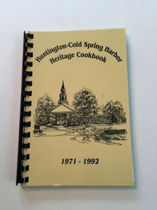 Treasured Recipes Collected by Members and Friends of United Methodist Church Huntington - Cold...
