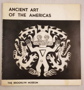 Ancient Art of the Americas. Powell Jane P
