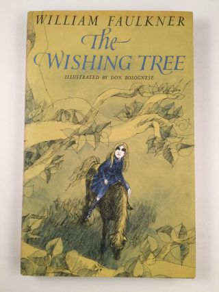 The Wishing Tree. William and Faulkner, Don Bolognese