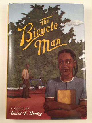 The Bicycle Man. David Dudley