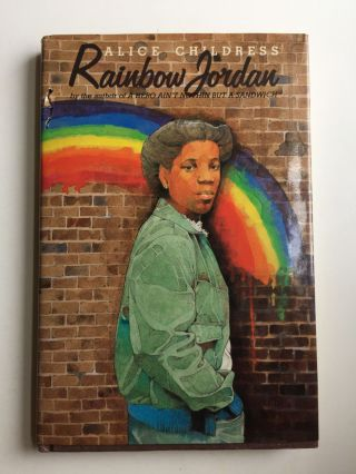 Rainbow Jordan. Alice Childress