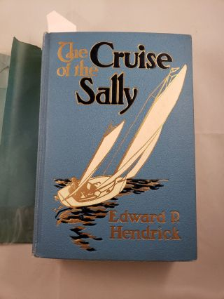 The Cruise of the Sally