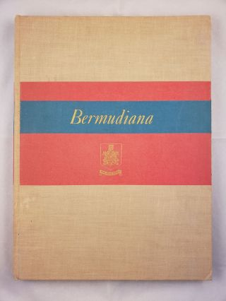 Bermudiana. Ronald John Williams, photographic, Walter Rutherford
