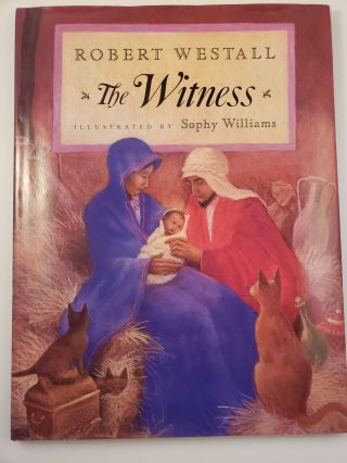 The Witness. Robert and Westall, Sophy Williams