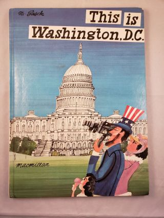 This is Washington, D.C. M. Sasek