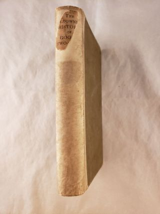 Goody Two-Shoes A Facsimile Reproduction of the Edition of 1766. Charles Welsh
