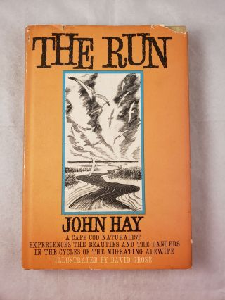 The Run. John Hay
