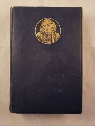 Boswell's Life of Johnson In Two Volumes