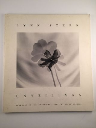 Lynn Stern Unveilings. 1988 Northampton: Smith College Museum of Art