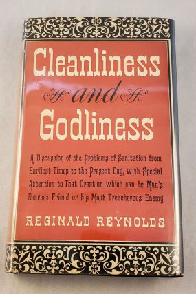Cleanliness And Godliness Or The Further Metamorphosis. Reginald Reynolds