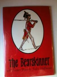 The Bearskinner. Felix Hoffmann, the Brothers Grimm.