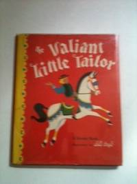 The Valiant Little Tailor. Dolli Tingle