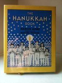 The Hanukkah Book. Marilyn Burns