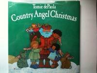 Country Angel Christmas. Tomie  DePaola