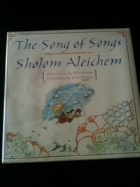 The Song of Songs. Sholom Aleichem